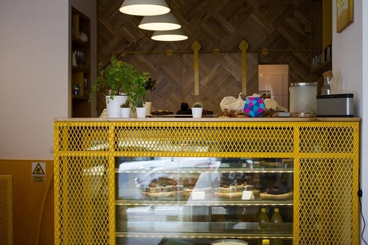 Arome Bucuresti Bar