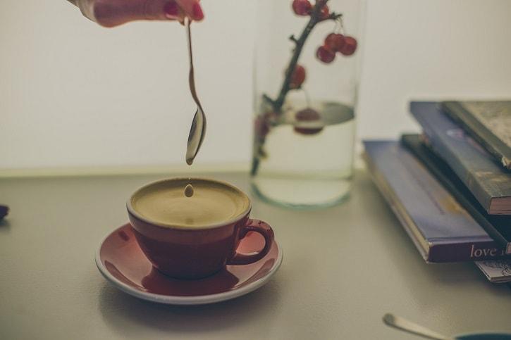 Boiler Coffee Cappuccino