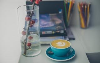Boiler Coffee Shop Yum Stops