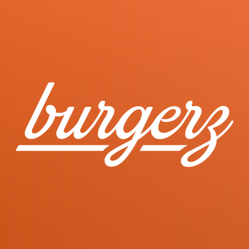 Burgerz Logo