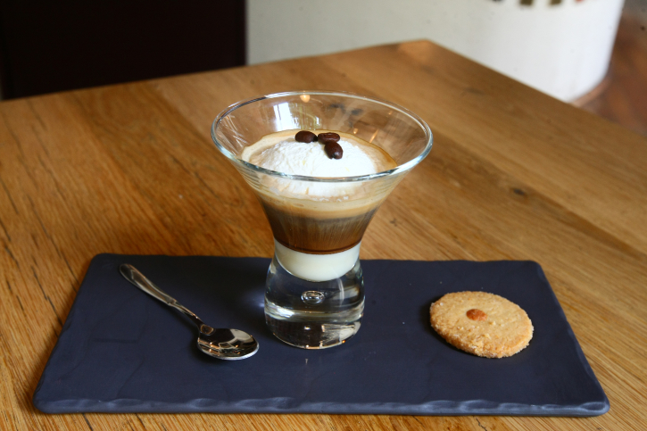 Cafe Bonbon Chocolat