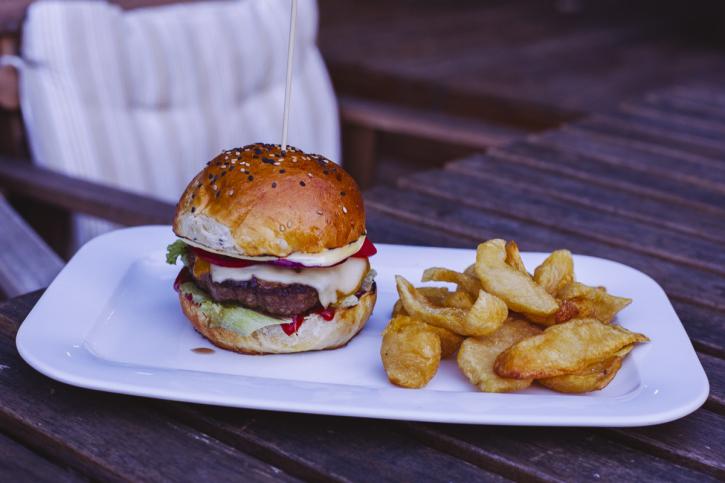 Casablanca Burgerz 2