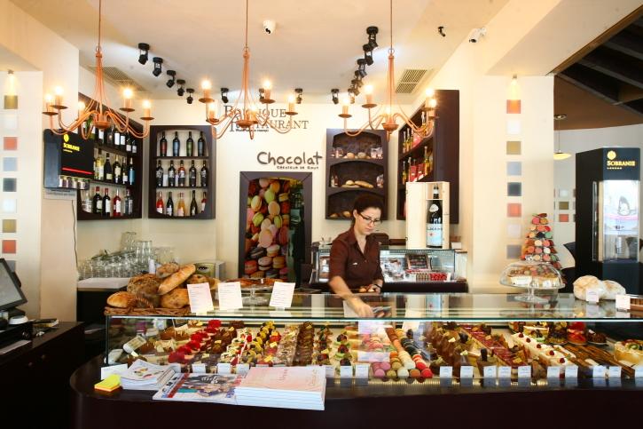 Chocolat Boutique Restaurant Yumstops