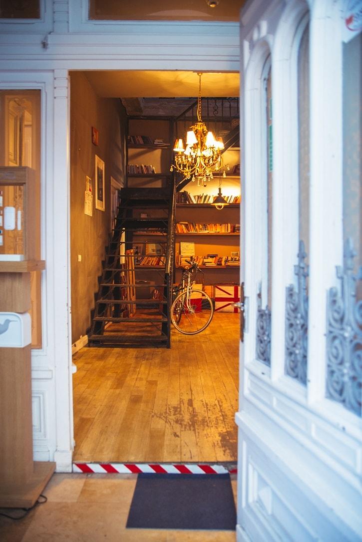 Coppers Pub Interior
