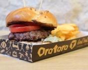 Cozoburger Orotoro