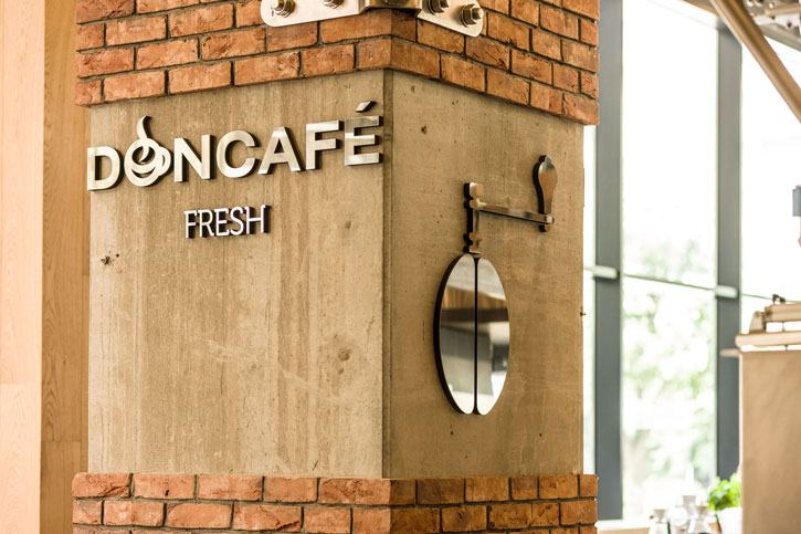 Doncafe Fresh