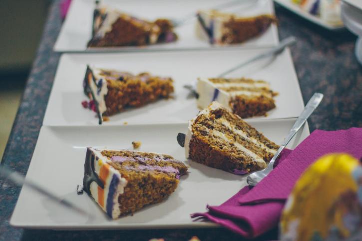 Felii Tort Carrot Cake BaKings
