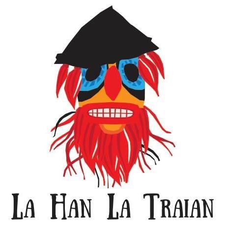 La Han la Traian Logo