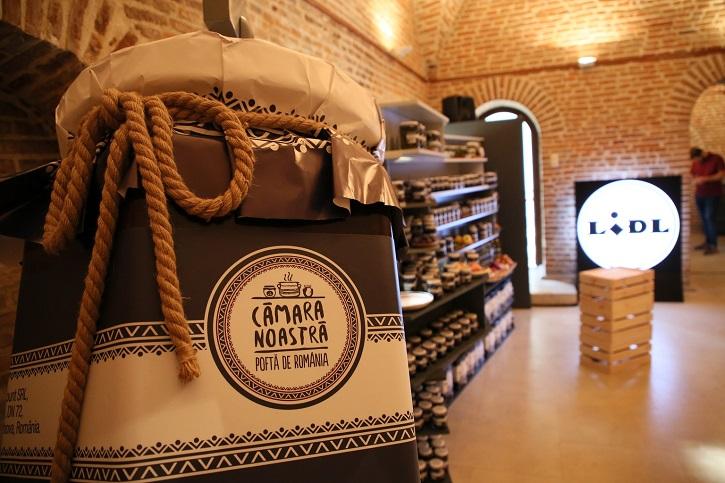 Lidl Romania_Muzeul Camarilor Romanesti (2)