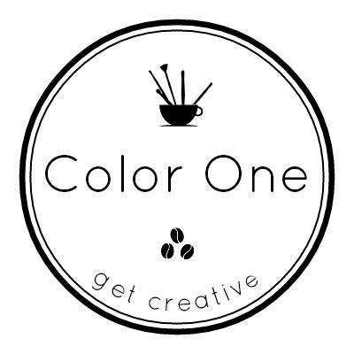 Logo Color One Coffee