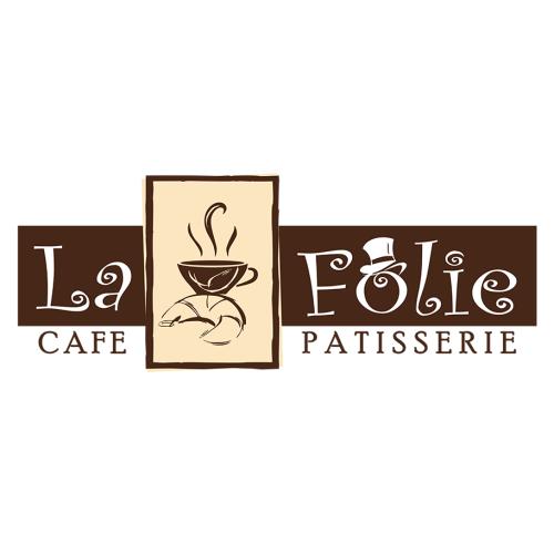 Logo La Folie Centrul Vechi