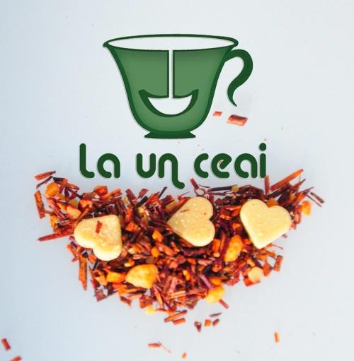 Logo La un Ceai