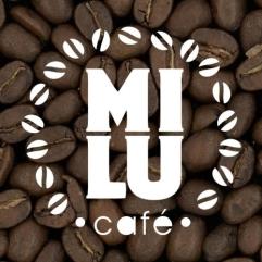 Logo Milu Cafe
