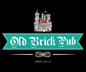Logo Old Brick Pub