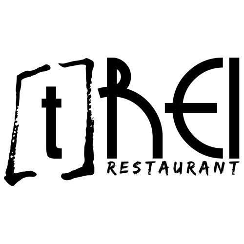 Logo Restaurant Trei