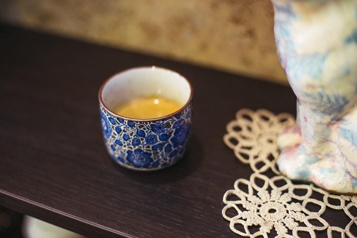 Milu Cafe Double Espresso