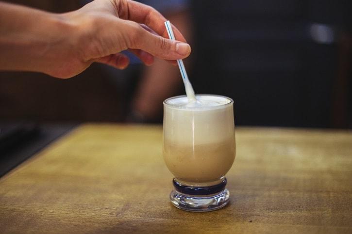 Milu Cafe Ice Latte Original