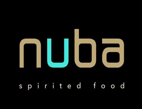 Nuba Logo