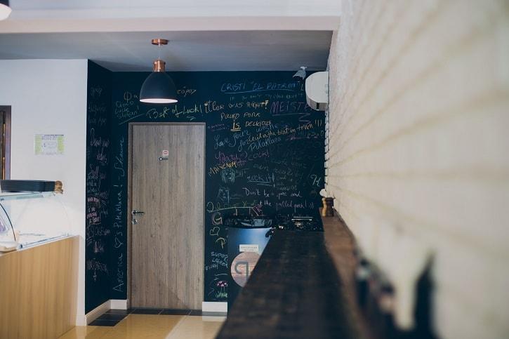PikaKlara Interior Restaurant