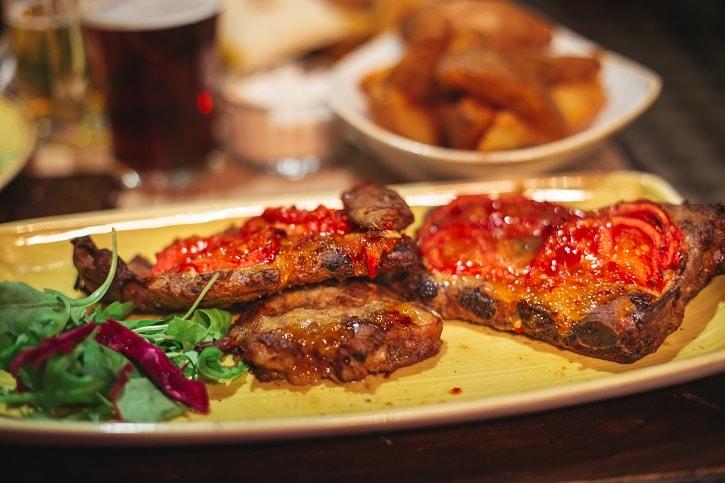 Primus Irish Pub Coaste Porc