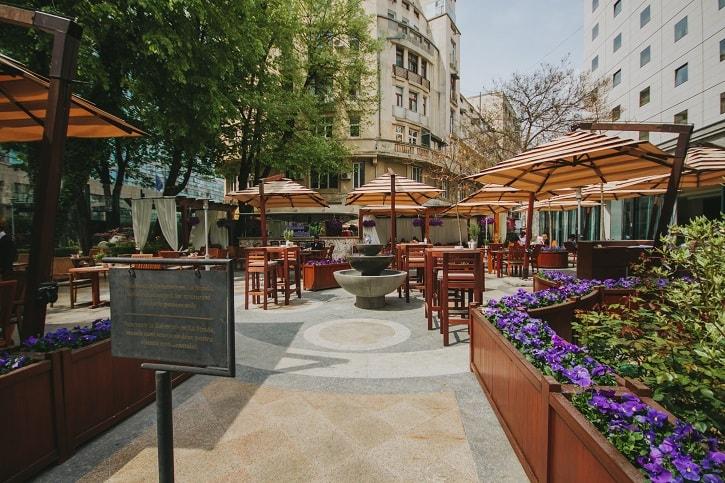 Roberto's La Strada Gradina