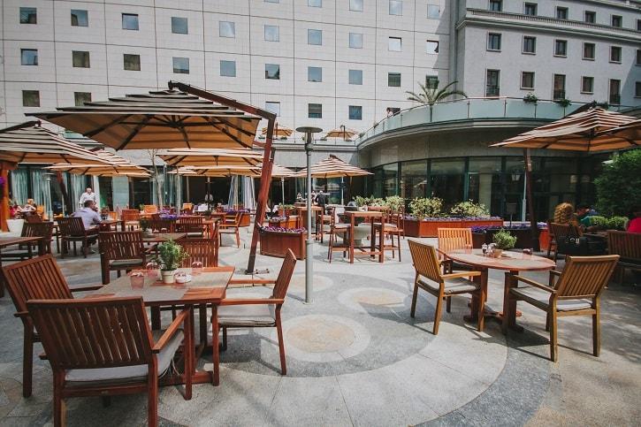 Roberto's La Strada Hilton