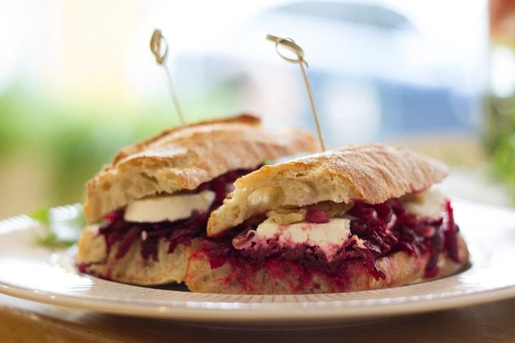 Sandwich Beet Arome Recenzie