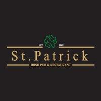 St. Patrick Logo