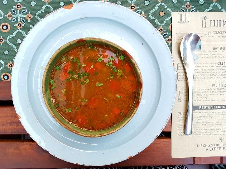 Supa Marocana Chefs Experience