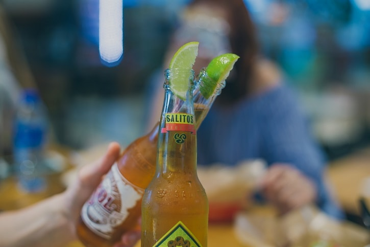 Taqueria Bere cu Tequila