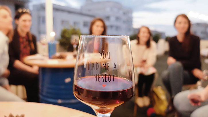 For The Love Of… Wine! Interviu cu Wineful.ro