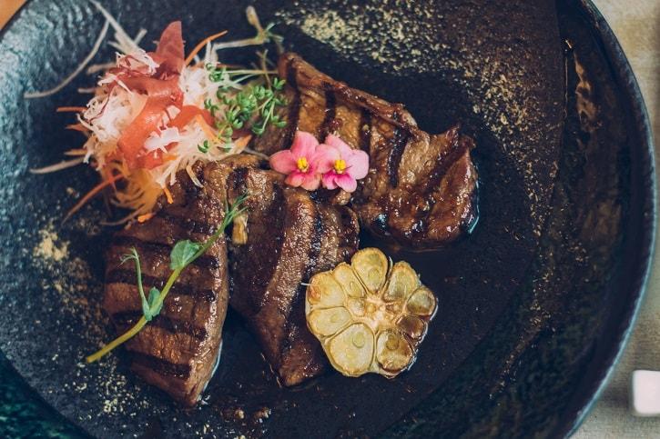 zen-sushi-fusion-beef-teryiaki