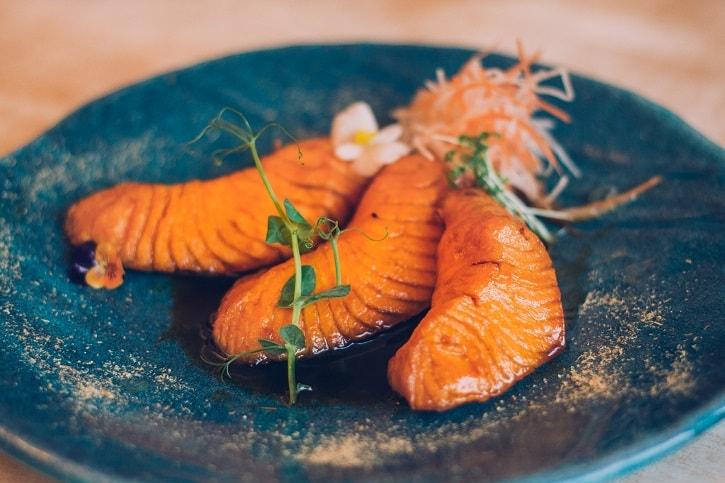 zen-sushi-fusion-salmon-teryiaki