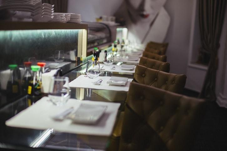 Zen Sushi Nordului Restaurant Bucuresti