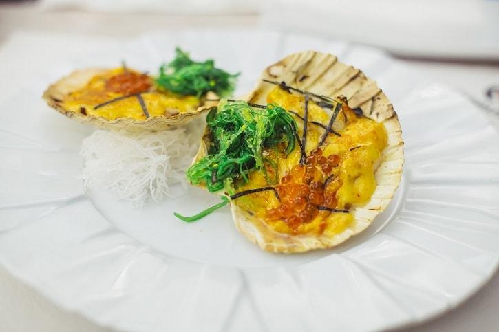 Zen Sushi Nordului Saint Jacques