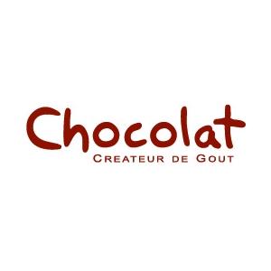 Chocolat Logo Yumstops