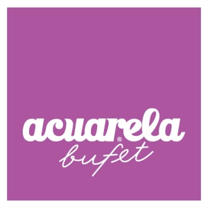 logo Acuarela Bufet