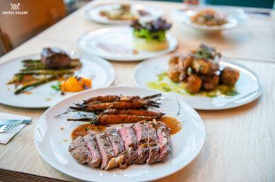 14th lane Restaurant Bucuresti Yum Stops Recenzie