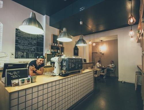 Cafeaua ca Experiență Senzorială la Bloom Specialty Coffee