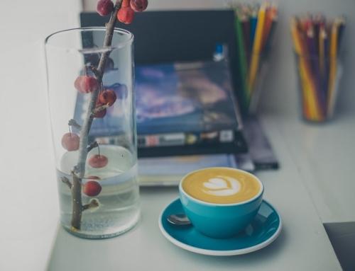 Boiler Coffee Shop și Prima Cafea Nitro din București