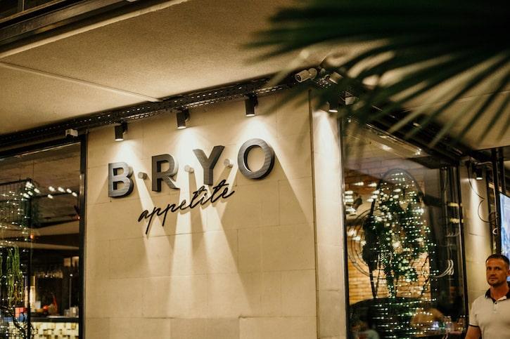 Bryo Appetite Bistro Bucuresti