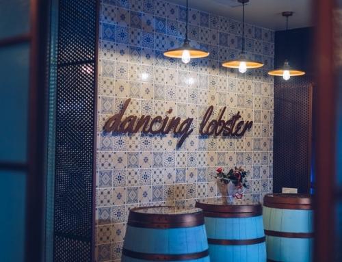 Obrigado Dancing Lobster că Exiști!