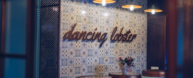 Dancing Lobster Bucharest Restaurant Portughez