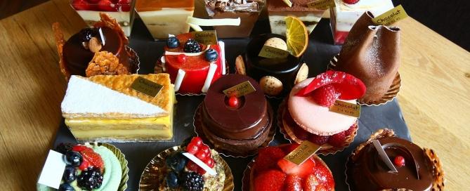 Chocolat Ateneu Prajituri
