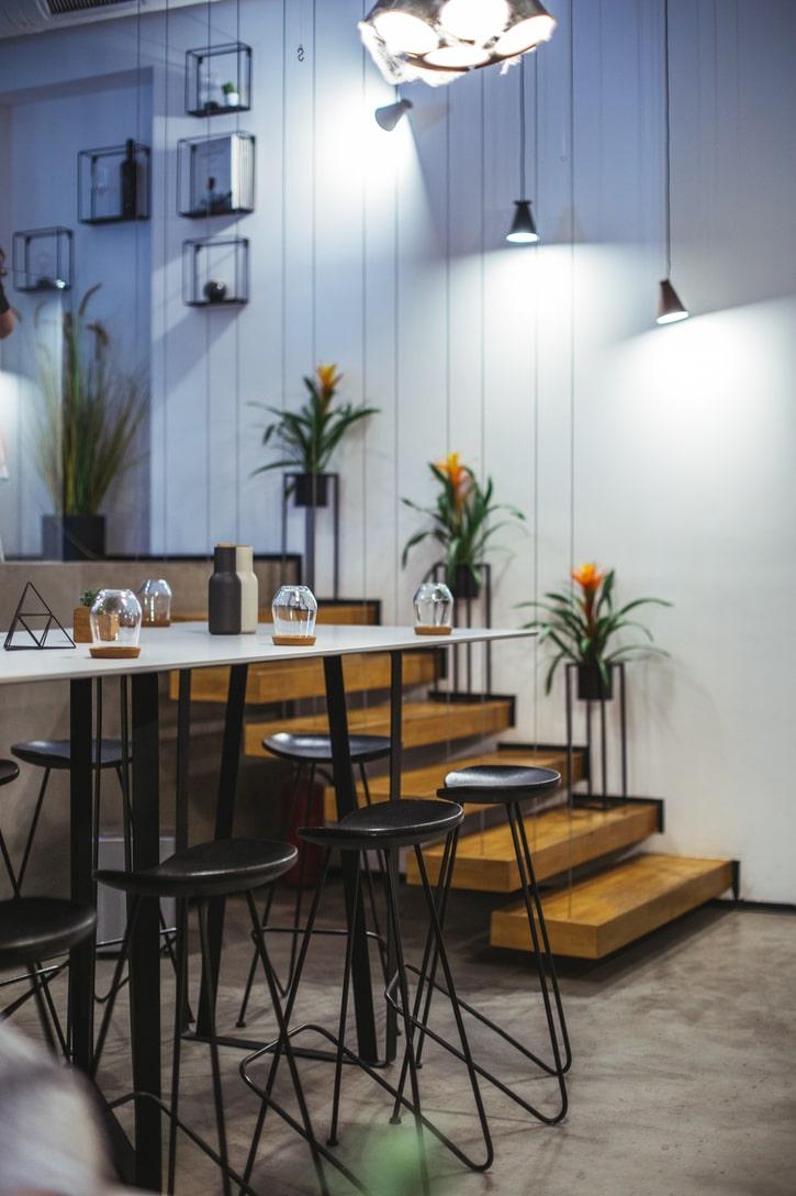 Emte Restaurant Floreasca