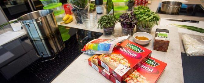 #FărăZahărAdăugat Quinoa Atelier de gătit