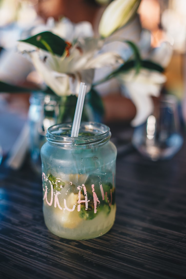 Funky Lounge Herăstrău Borcan Gin