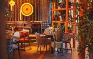 Funky Lounge Herăstrău București