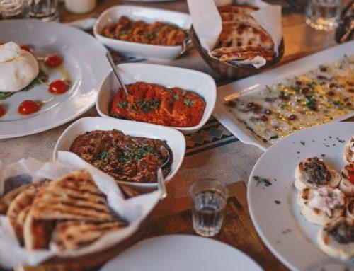 Gastronomika – Un Vis Culinar Balcanic în Mijlocul Bucureștiului