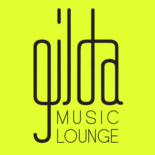 Gilda Music Lounge Logo